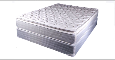 Picture of a Mattress set